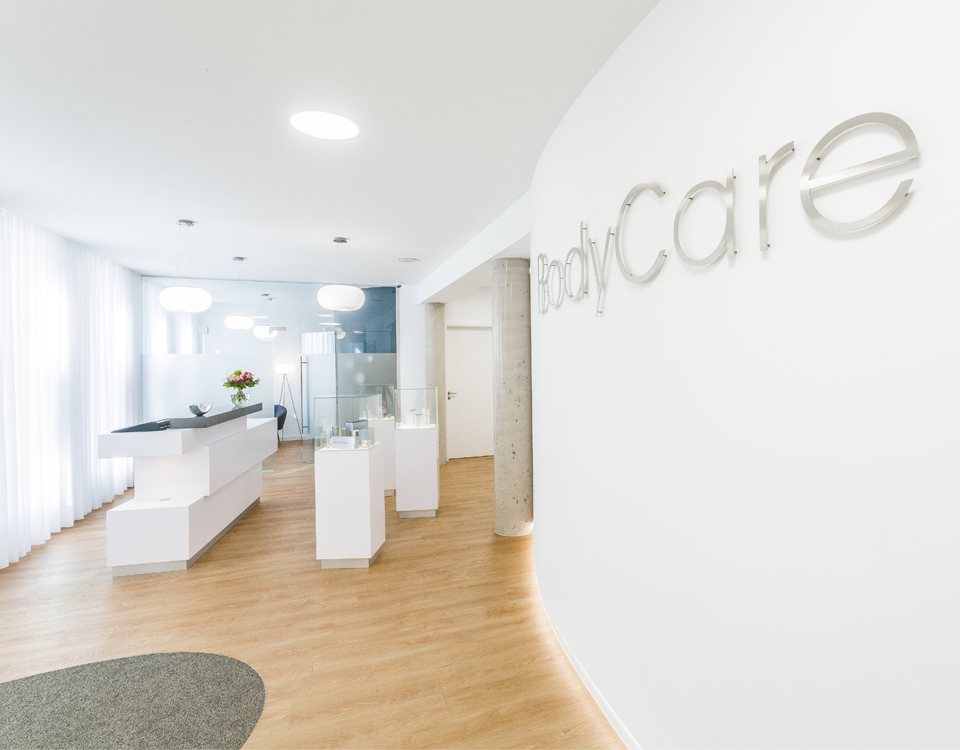 Bodycare Medical Spa, Forchheim_rg