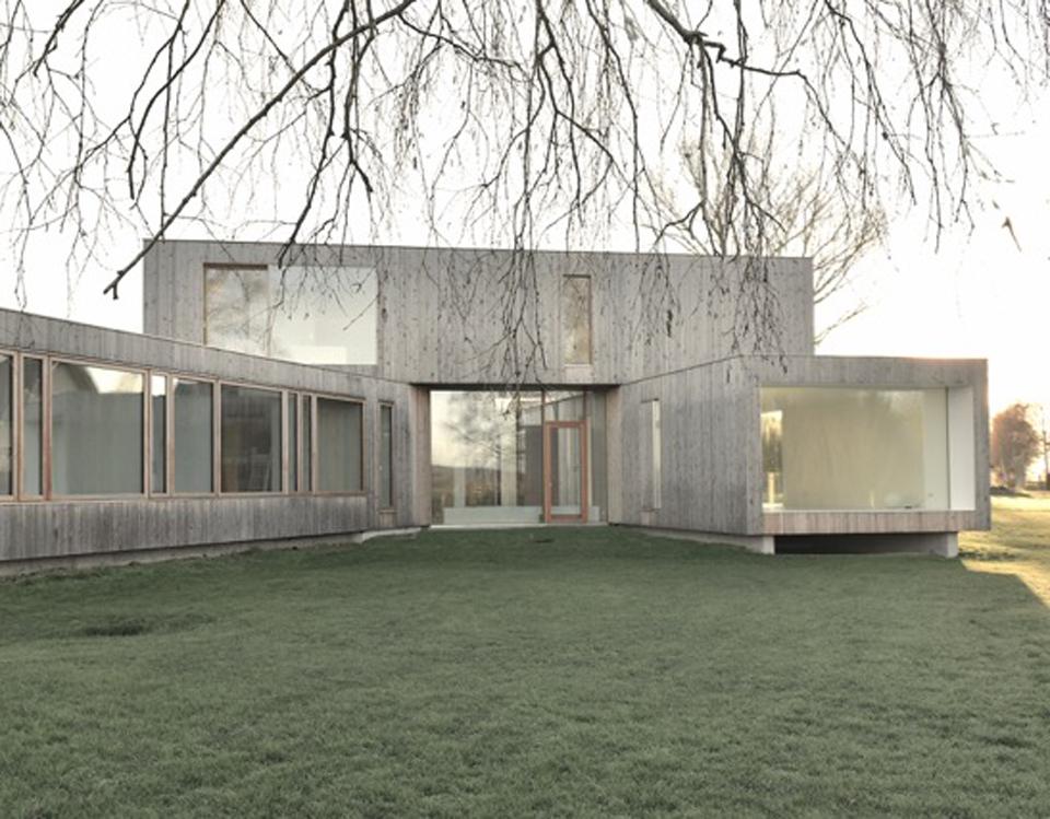 Thomas Pscherer_Haus im Moos_ Ansicht von WestenB_rg